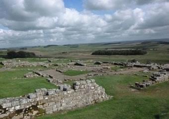 ハドリアヌスの長城の画像 p1_29