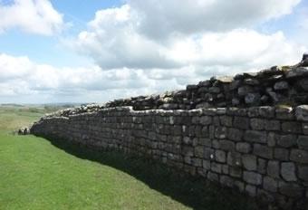 ハドリアヌスの長城の画像 p1_4