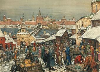 ロシアの歴史